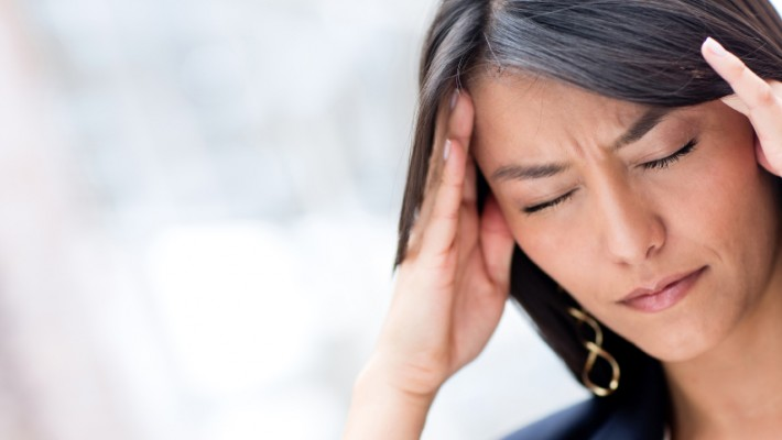 Tips to Help Rid Yourself of Tension Headaches